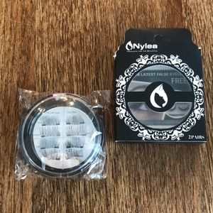 Other - Nylea Magnetic Lashes